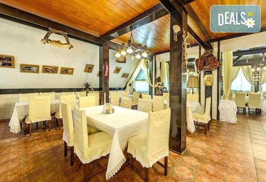Хотел Бреза 3* - снимка - 19