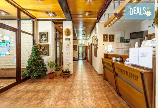 Хотел Бреза 3* - снимка - 2