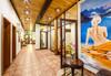 Почивка в хотел Бреза 3*, Боровец! Нощувка със закуска или закуска и вечеря, ползване на сауна, парна баня и леден душ, безплатно за дете до 2.99г.! - thumb 25