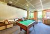 Почивка в хотел Бреза 3*, Боровец! Нощувка със закуска или закуска и вечеря, ползване на сауна, парна баня и леден душ, безплатно за дете до 2.99г.! - thumb 32