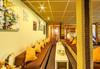 Почивка в хотел Бреза 3*, Боровец! Нощувка със закуска или закуска и вечеря, ползване на сауна, парна баня и леден душ, безплатно за дете до 2.99г.! - thumb 15
