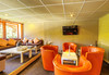 Почивка в хотел Бреза 3*, Боровец! Нощувка със закуска или закуска и вечеря, ползване на сауна, парна баня и леден душ, безплатно за дете до 2.99г.! - thumb 16