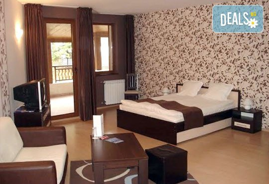 Хотел Айсберг 4* - снимка - 11