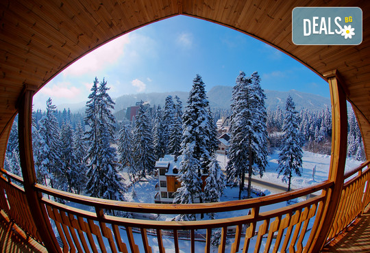 Хотел Айсберг 4* - снимка - 42
