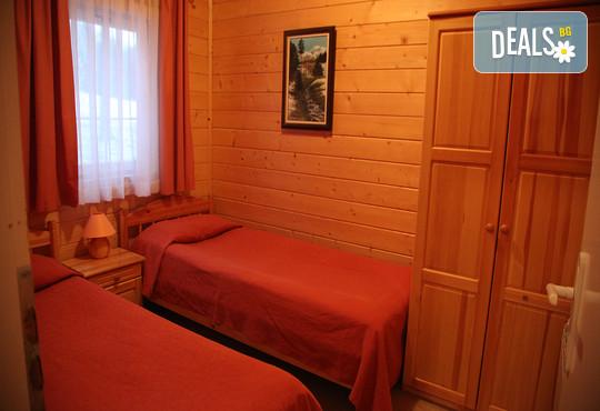 Апартаментен комплекс Алпин 4* - снимка - 7