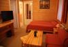 Лятна прохлада в Апартаментен комплекс Алпин 4* в Боровец! 1 нощувка със закуска, ползване на релакс зона и Welcome drink - thumb 8