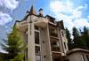 Лятна прохлада в Апартаментен комплекс Алпин 4* в Боровец! 1 нощувка със закуска, ползване на релакс зона и Welcome drink - thumb 2