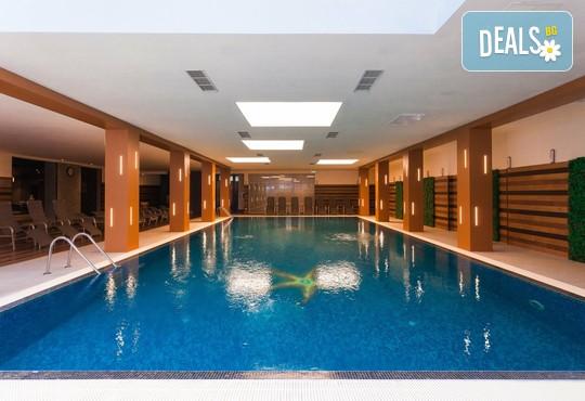 Хотел Боровец Хилс 5* - снимка - 1