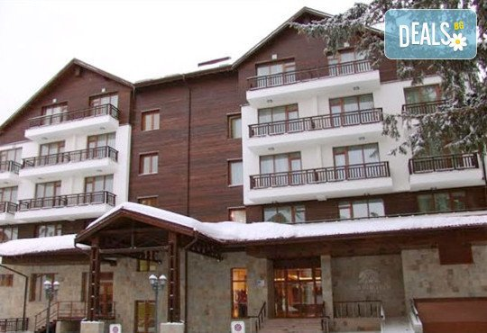 Хотел Боровец Хилс 5* - снимка - 3