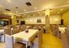 Нова година в хотел Мура 3*, Боровец! 3 нощувки със закуски, 2 стандартни вечери и Новогодишна празнична вечеря с възможност за неограничена консумация на български алкохол, безплатно за дете до 2,99г.! - thumb 15