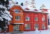 Зимна ваканция в хотел Сокол 3*, Боровец! Нощувка със закуска и вечеря, безплатно за дете до 5г.! - thumb 3