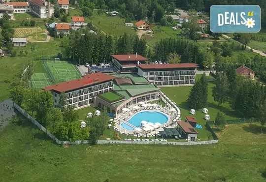 СПА Хотел Белчин Гардън 4* - снимка - 31