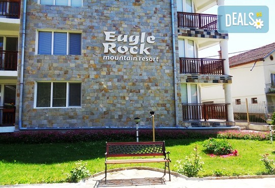 Апартаменти за гости Игъл Рок 2* - снимка - 2