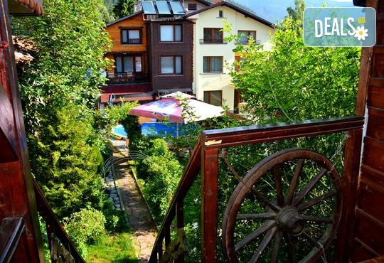 Семеен хотел Калина 2* - снимка - 2