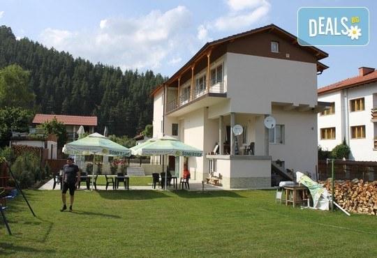 Семеен хотел Додовата къща 2* - снимка - 2