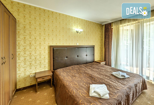 Хотел Магнолия 3* - снимка - 12