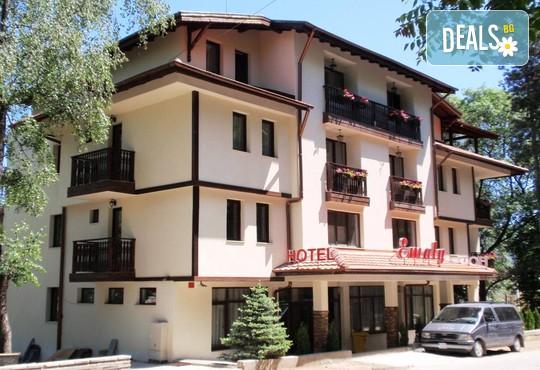 Хотел Емали 3* - снимка - 3