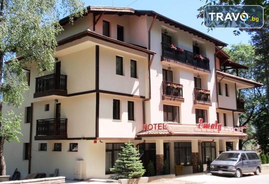 Хотел Емали 3* - снимка - 1