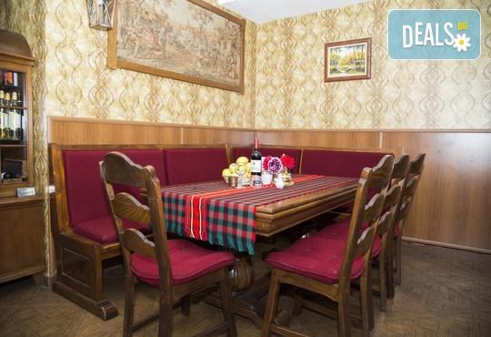 Хотел Емали 3* - снимка - 12