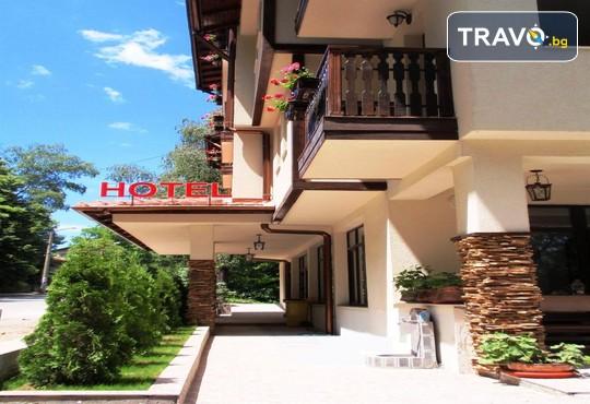 Хотел Емали 3* - снимка - 2