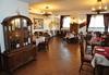 Релакс и чист въздух в Сапарева баня! Нощувка със закуска и вечеря в хотел Емали, ползване на минерален басейн и джакузи, безплатно за дете до 1.99 г. - thumb 3
