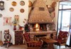 Релакс и чист въздух в Сапарева баня! Нощувка със закуска и вечеря в хотел Емали, ползване на минерален басейн и джакузи, безплатно за дете до 1.99 г. - thumb 2
