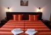 Релакс и чист въздух в Сапарева баня! Нощувка със закуска и вечеря в хотел Емали, ползване на минерален басейн и джакузи, безплатно за дете до 3.99 г. - thumb 9