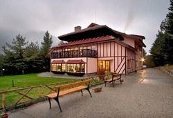 Пролетна почивка в Паничище, Сапарева баня! 2 нощувки със закуски или със закуски и вечери в хотел Теменуга 3* - Снимка