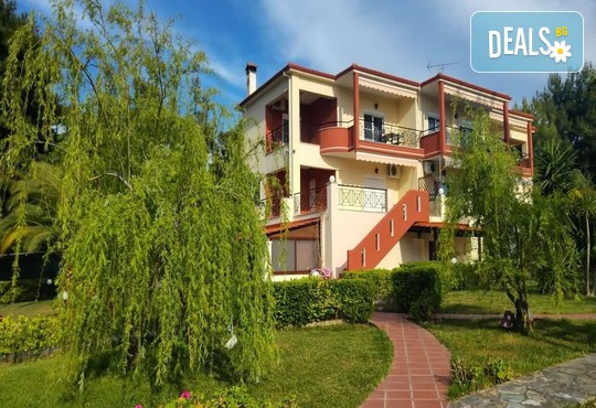 Agrili Apartments Resort - снимка - 7