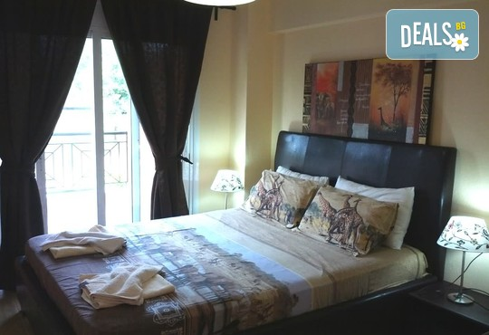 Agrili Apartments Resort - снимка - 34