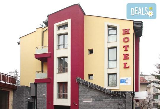 Хотел Свети Георги 3* - снимка - 1