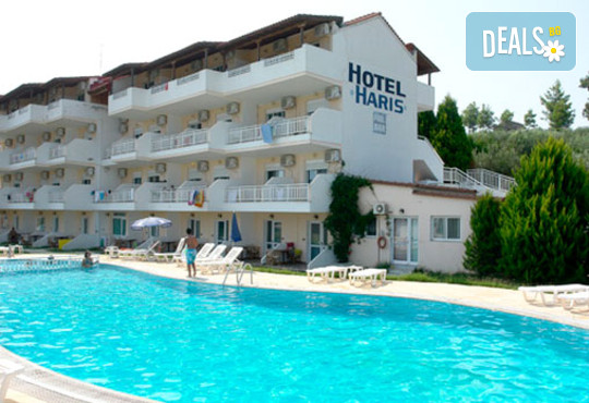 Hotel Haris 2* - снимка - 1