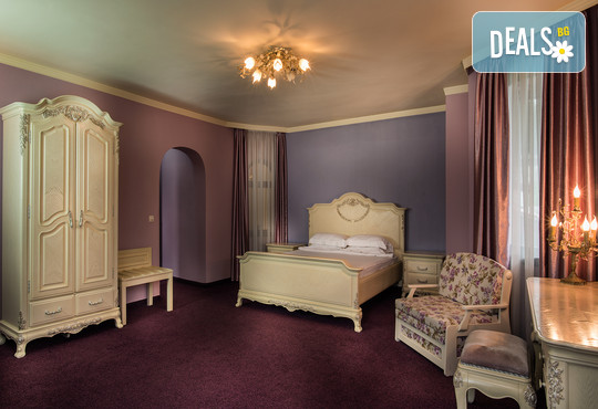 Хотел Хевън 3* - снимка - 16
