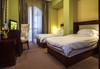 Есеннен релакс в хотел Хевън 3*, Велинград! Нощувка със закуска и вечеря, ползване на минерален басейн, джакузи, сауна и парна баня, безплатно за дете до 5.99г.!  - thumb 7