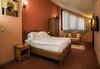 Есеннен релакс в хотел Хевън 3*, Велинград! Нощувка със закуска и вечеря, ползване на минерален басейн, джакузи, сауна и парна баня, безплатно за дете до 5.99г.!  - thumb 12
