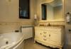 Пълноценен релакс в хотел Хевън 3*, Велинград! Нощувка със закуска и вечеря, ползване на минерален басейн, джакузи, сауна и парна баня, безплатно за дете до 5.99г.! - thumb 27