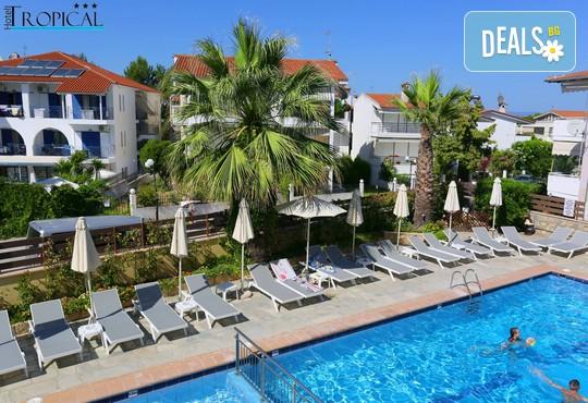 Tropical Hotel 3* - снимка - 5