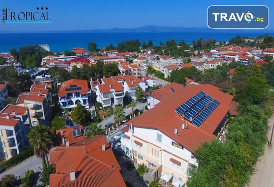 Tropical Hotel 3* - снимка - 30