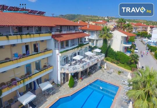 Tropical Hotel 3* - снимка - 2