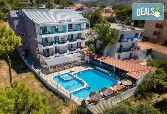 Sirines Hotel 2* - снимка - 2