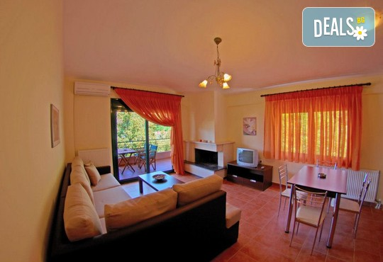 Ntinas Filoxenia Hotel - снимка - 15