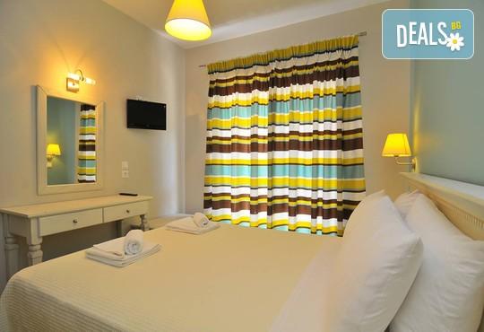 Ntinas Filoxenia Hotel - снимка - 9