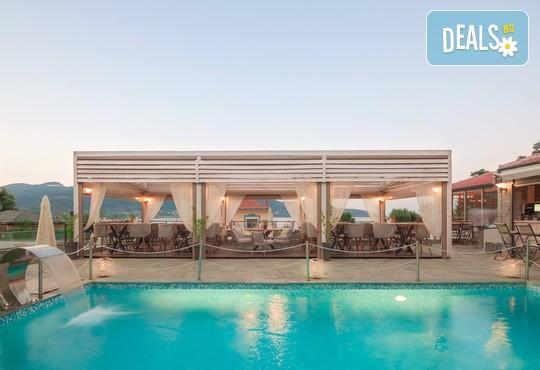 Ntinas Filoxenia Hotel - снимка - 1