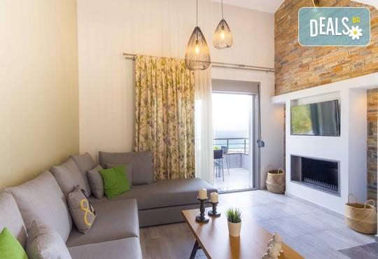 Ntinas Filoxenia Hotel - снимка - 12