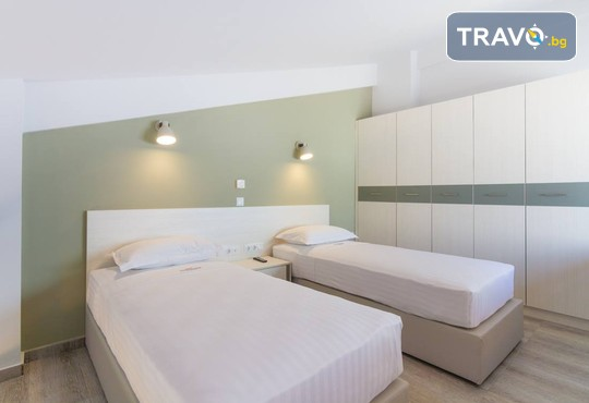 Ntinas Filoxenia Hotel - снимка - 8