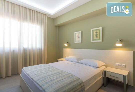 Ntinas Filoxenia Hotel - снимка - 6