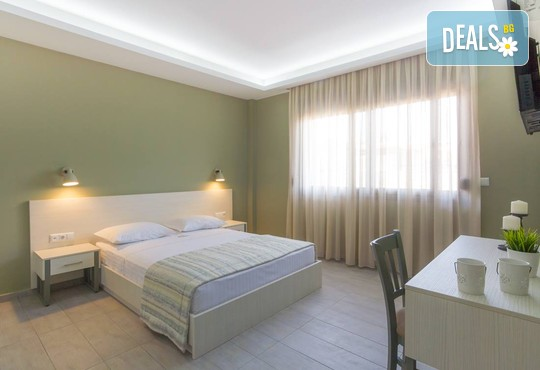 Ntinas Filoxenia Hotel - снимка - 7