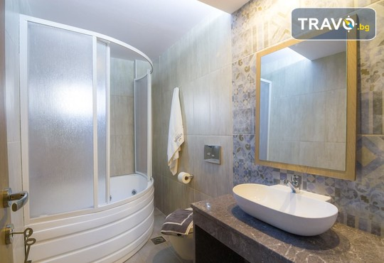 Ntinas Filoxenia Hotel - снимка - 27