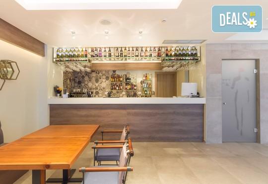 Ntinas Filoxenia Hotel - снимка - 34