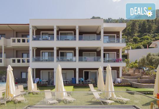 Ntinas Filoxenia Hotel - снимка - 2
